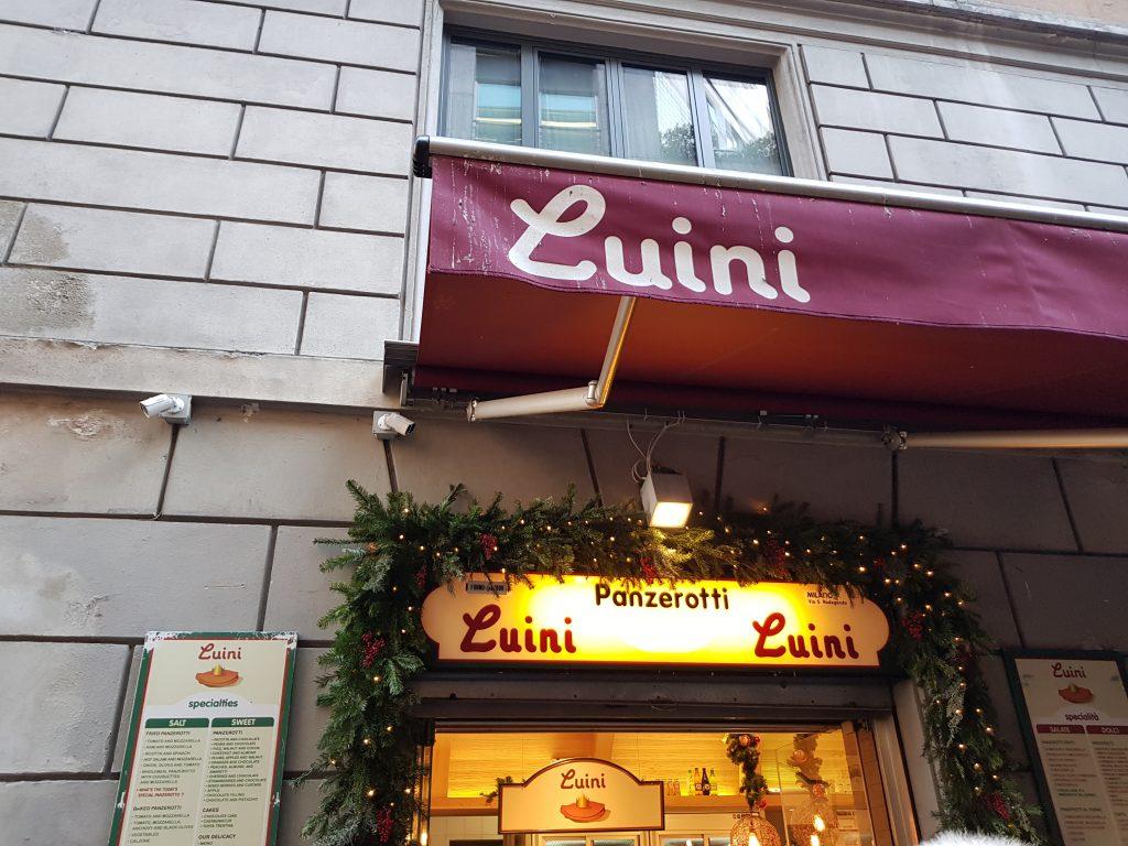 Mailand Essen