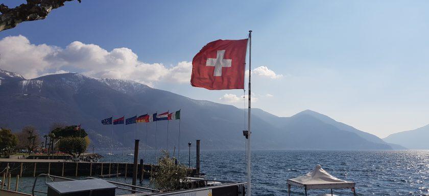Tessin, Lago Maggiore
