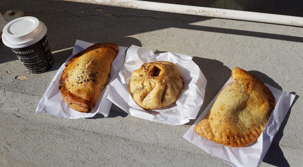Pastizzi, Küche Maltas