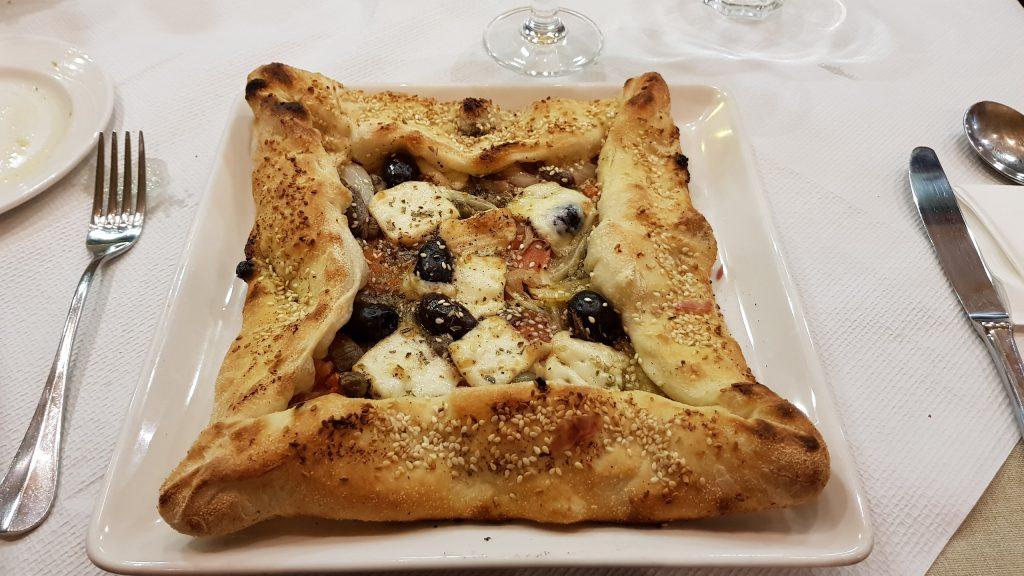 Ftira, Küche Maltas