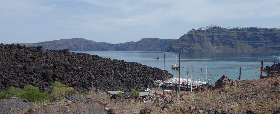 Vulkaninseln