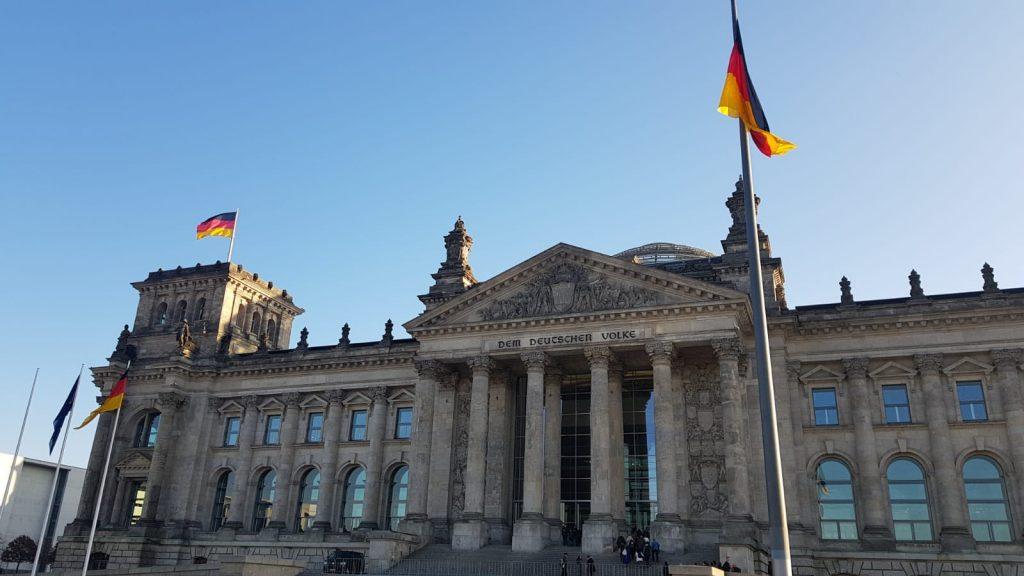 Mein Jahr 2020: Berlin