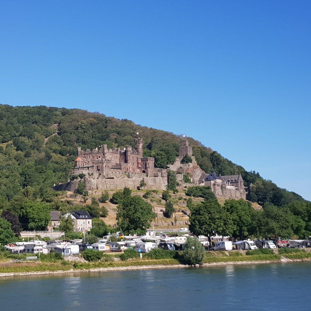 Rückblick 2019: Mittelrhein