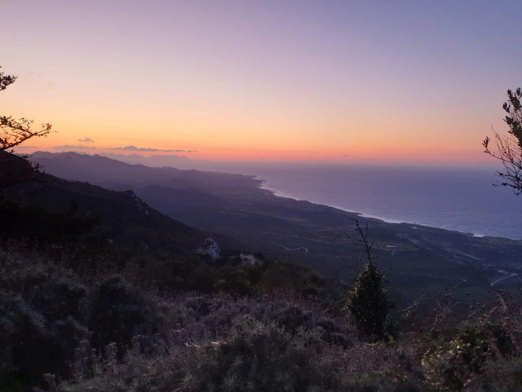 Mein Jahr 2020: Zypern im Januar