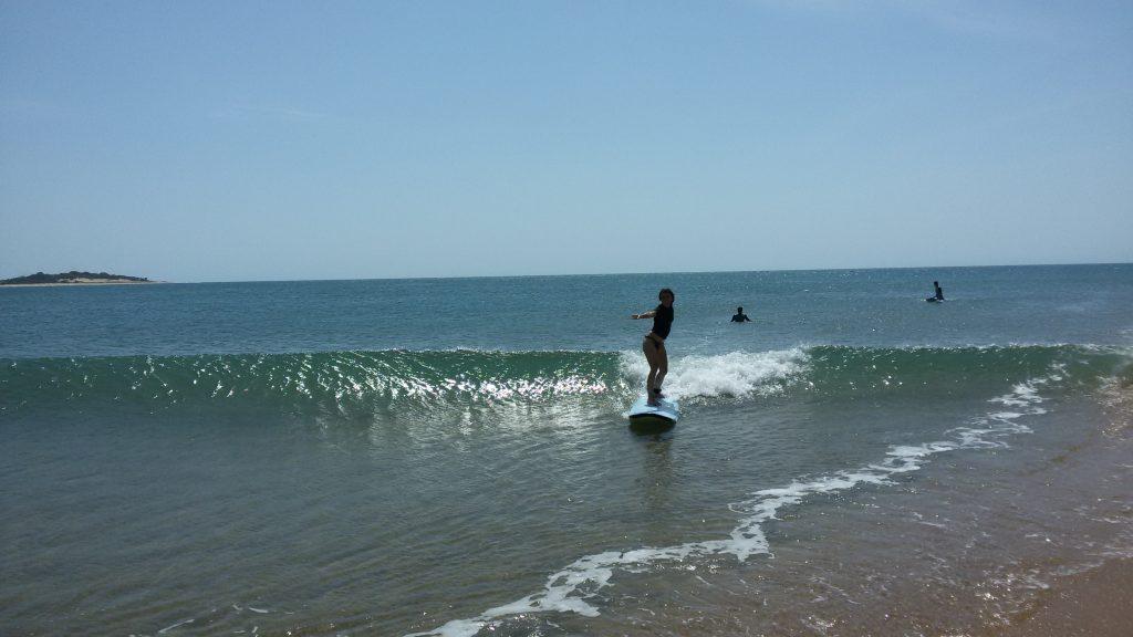 Rundreise durch Sri Lanka: Surfen in Arugam Bay