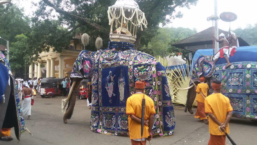 Kandy Vesakh Fest