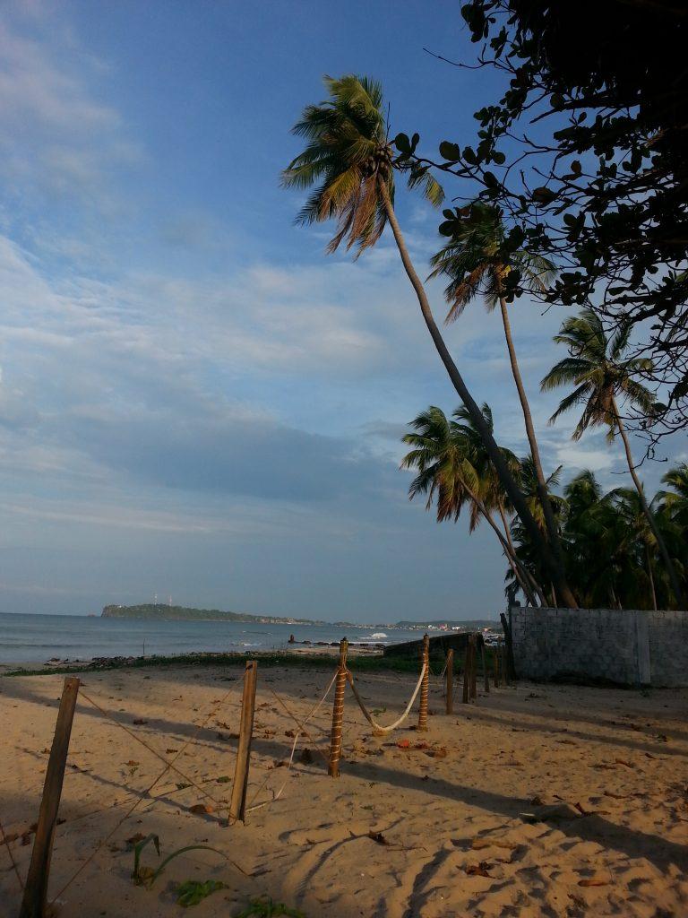 Rundreise durch Sri Lanka: Trincomalee